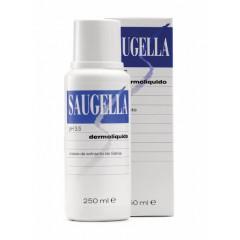 Saugella dermolíquido higiene íntima 250 ml