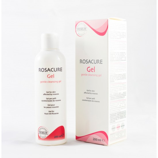 Rosacure gel 200ml-Farmacia Olmos