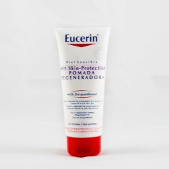 Eucerin pomada regeneradora piel sensible ph-5 100 ml