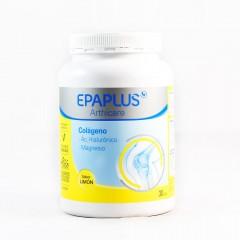 Epaplus colágeno + hialurónico + magnesio 325 g limón