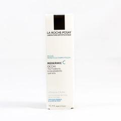 La Roche Posay Redermic C ojos tratamiento relleno 15 ml