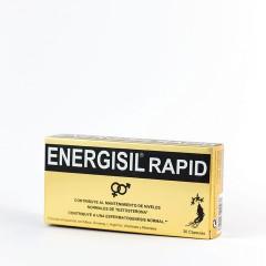 Energisil rapid  30 capsulas