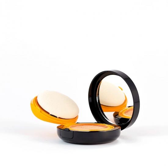 Heliocare 360º color cushion compact spf 50+ bronze 15 g - Farmacia Olmos