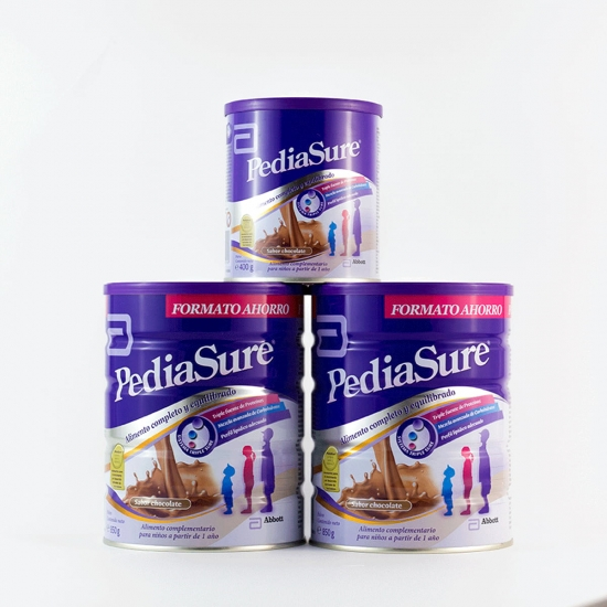 Pediasure chocolate 1700 g+ 400 g gratis