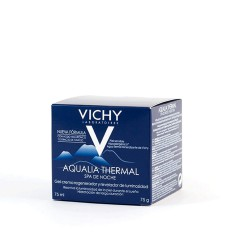 Vichy aqualia thermal mascarilla noche spa 75 ml