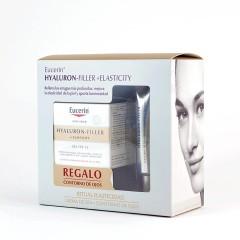 Eucerin antiedad elasticity + filler crema de día 50 ml