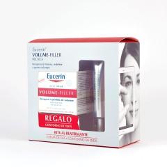 Eucerin antiedad Volume - Filler crema de día piel seca 50 ml