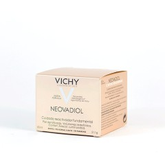 Vichy neovadiol complejo sustitutivo p normal/mixta 50 ml