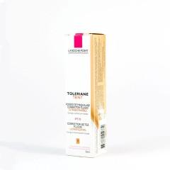 La roche posay toleriane fondo de maquillaje corrector fluido 16-halé 30 ml