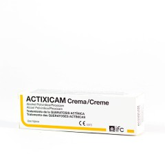 Actixicam crema queratosis actínica 30 ml