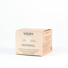 Vichy neovadiol complejo sustitutivo p seca 50 ml