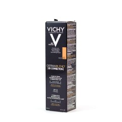 Vichy Dermablend 3d correction spf 25 oil-free gold-45 30 ml
