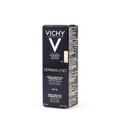 Vichy dermablend fondo maquillaje spf 35 opal-15 30 ml
