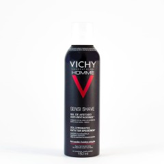 Vichy homme gel afeitado anti-irritaciones  150 ml