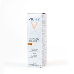 Vichy flexilift fondo maquillaje antiarrugas bronze 30 ml