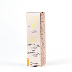 Vichy Teint Idéal maquillaje fluído tono miel dorado-45 30 ml