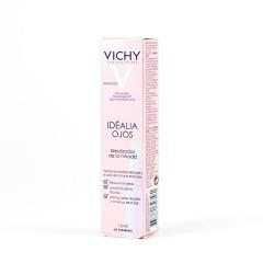 Vichy idealia ojos  15 ml