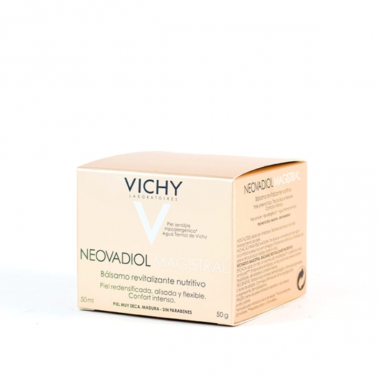 Vichy Neovadiol Magistral redensificante piel muy seca 50 ml