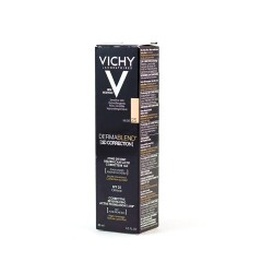 Vichy Dermablend 3d correction spf 25 oil-free nude-25 30 ml
