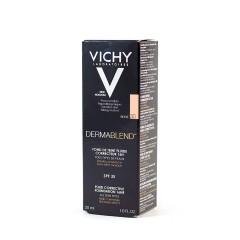 Vichy Dermablend Fondo Maquillaje Corrector Beige 30 Spf 35 30 Ml