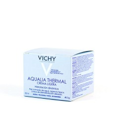 Vichy aqualia thermal ligera piel normal 50 ml