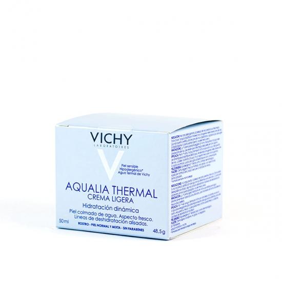 Vichy Aqualia Thermal ligera piel normal-mixta 50 ml