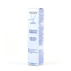 Vichy Aqualia Thermal rica piel sensible 40 ml