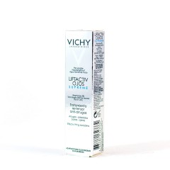Vichy Liftactiv ojos supreme 15 ml
