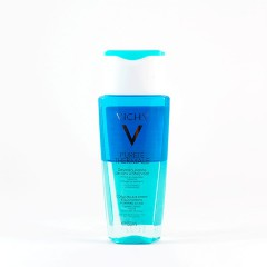 Vichy purete thermale desmaquillante ojos waterproof 150 ml