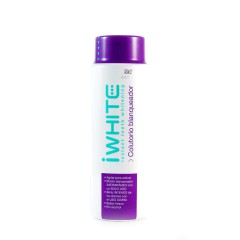 I white colutorio blanqueador  500 ml
