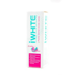 I white pasta dental encías sanas 75 ml