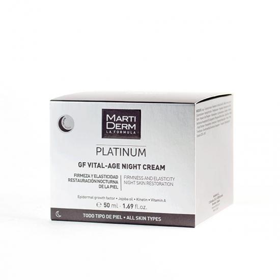 Martiderm gf vital-age night cream  50 ml