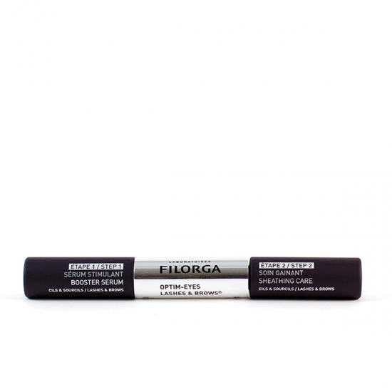 Filorga optim-eyes cejas y pestañas 13 ml- Farmacia Olmos