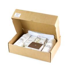 Olmos box premium piel seca/madura