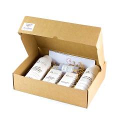 Olmos box premium piel grasa/joven