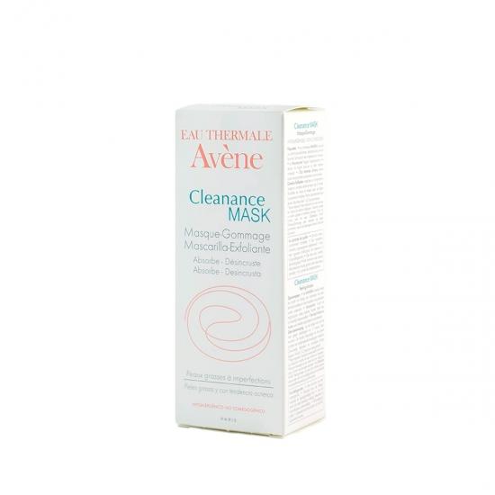 Avene Cleanance Mask mascarilla exfoliante 50 ml