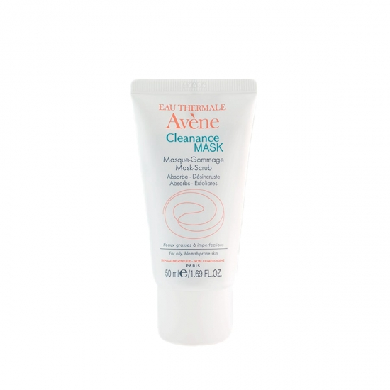 Avene Cleanance Mask-Farmacia Olmos.