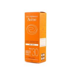 Avene proteccion alta spf 30 leche 100 ml