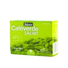 Suveo cafe verde salvat  60 caps