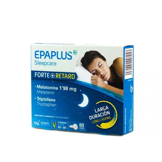 Epaplus forte retard 60 comprimidos - Farmacia Olmos