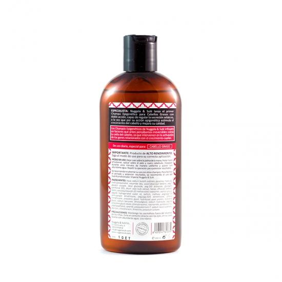 Nuggela & sule champu epigenetico cabello graso  250 ml-Farmacia Olmos