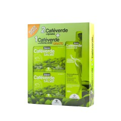 Suveo cafe verde 120 caps+ serum reafirmante-reductor 200ml