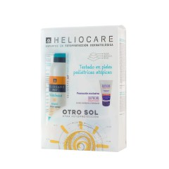 Heliocare 360º spf 50+ pediatrics loción spray 200 ml