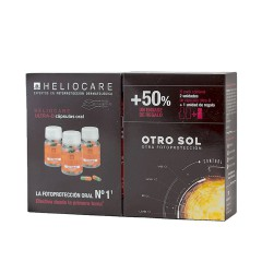 Heliocare ultra-d capsulas oral  90 caps
