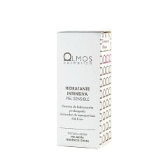 Olmos hidratacion intensiva crema-gel oil-free 50 ml
