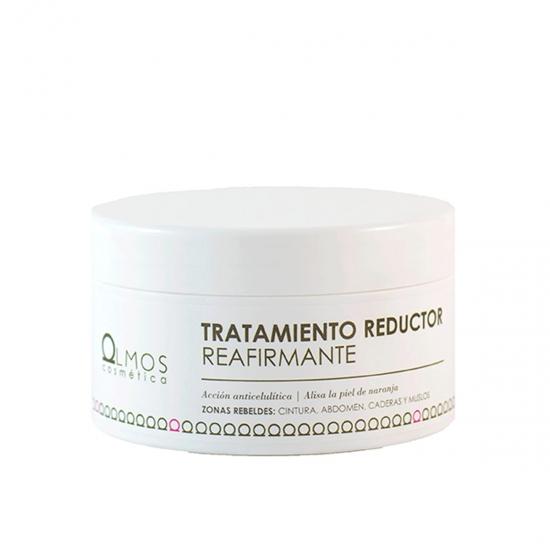 Olmos tratamiento reductor reafirmante 200 ml- Farmacia Olmos