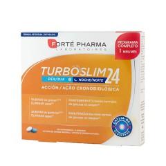 Forté Pharma turboslim cronoactive forte 56 comprimidos