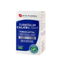 Forté Pharma turboslim calorilight 60 cápsulas