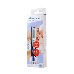 Termómetro digital thermoval punta flexible