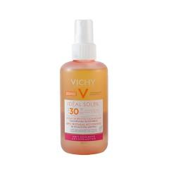 Vichy ideal soleil spf30 agua de protección antioxidante 200 ml